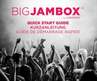 Jawbone Big Jambox J2011-01-EU Справочник Пользователя
