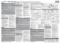 Hobby Zone Faze HBZ8300 Data Sheet