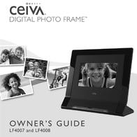 Ceiva LF4008 User Manual