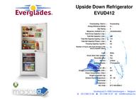 Everglades EVUD412 Leaflet