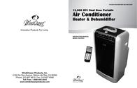 WindChaser PACRWC Manual De Usuario