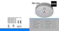 Elro RM144C User Manual