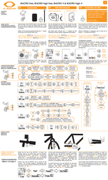 o-synce Bicycle Computers, Bicycle Speedometers, Bicycle Accessories 03213568 03213568 Data Sheet