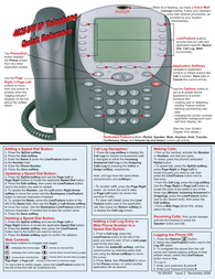 Avaya 4625SW User Guide
