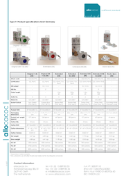 Allocacoc Extended USB 3m 1404/DEEUPC User Manual
