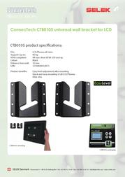 Connectech CTB0107 User Manual