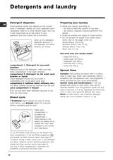 INDESIT WIXL143SUK//Y WIXXE147SUK WIL153UK WIXL123S WIXL143 WIXXE147 étanchéité de porte