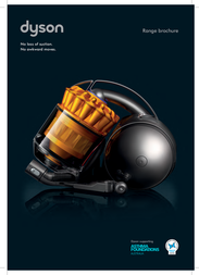 Dyson Flat Out 914606 User Manual