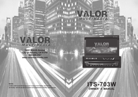 Valor its-703w User Guide
