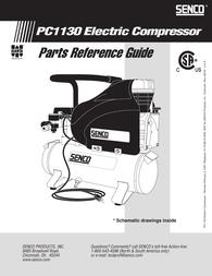 Senco PC1130 User Manual
