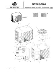 Source Technologies AC030X1222A User Manual
