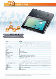 3Q RC0718 Leaflet