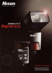 Nissin DI622 User Manual