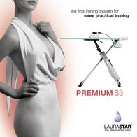LauraStar Premium S3 000.0303.760 User Manual