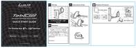 LUXA2 HO-TBL-PCTCBK-00 Leaflet