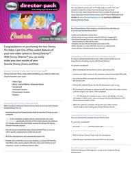Digital Blue ds15004 User Guide