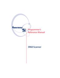 Intermec SR60 User Manual