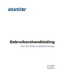 Asustor AS-606T Data Sheet