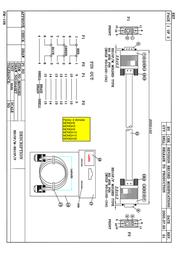 Microconnect SVGA HD15 3m MONGH3 User Manual