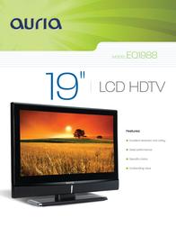 EQD EQ1988 Leaflet