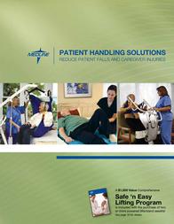 Medline Work Light MDS400EL User Manual