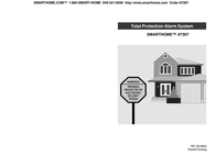 Smarthome 7307 User Manual