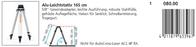 Laserliner 080.00 Information Guide