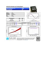 Jou Jye Computer BW-B520JL Leaflet