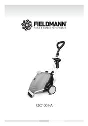 Fieldmann FZC 1001-A User Manual