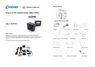 CamOne Infinity COIN01 Data Sheet