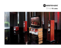 Monitor Audio RXFX 5060028979219 User Manual