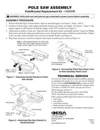 Desa 110731R Leaflet