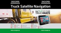 Snooper S2000 Truckmate S2000 TRUCKMATE UK Leaflet