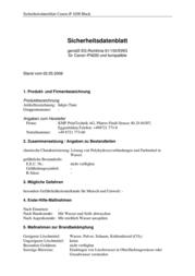 KMP C66D 1504,0021 Data Sheet