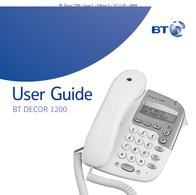 British Telecom 024863 User Manual