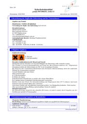 Carson PCC-9 EFFEKTLACK VIOLETT/GRÜN 150 ML 500908609 Data Sheet