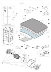 Airlux xhd720c User Manual
