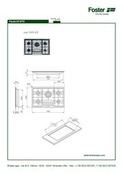 Foster 7075 072 7075072 Leaflet