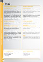 MAGNONI Pratik 42U MAGN0210 User Manual