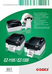 C.Itoh EZ-1305 GP-EZ-1305 Leaflet