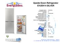 Everglades EVUD414 Leaflet