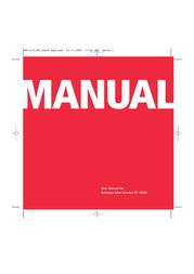 Sunway NT 10000 User Manual