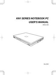 Optima kn-1 User Manual