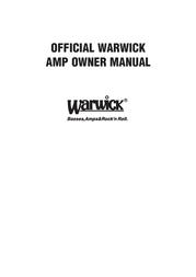 Warwick X-Treme 5.1 User Manual