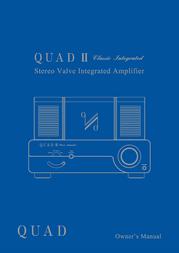 Quad 2 User Manual