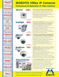 Mobotix M22M-IT-D22 MX-M22M-IT-D22 User Manual