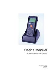 Argox pt-10 User Manual