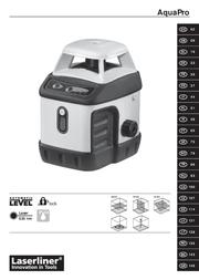 Laserliner 046.04.00A User Manual