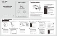TP-LINK TG-3269 Quick Setup Guide