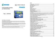 Franzis Verlag 978-3-645-65272-8 User Manual